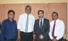 Special Guest Lecture conducted by Dr. Rewant Vikram Singh