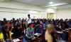 Guest Lecture on Pre Historic tool technology in Sri Lanka
