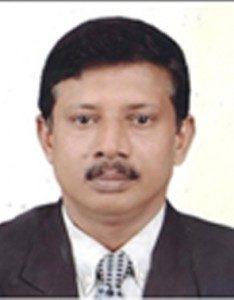 Dr W M Yaparathne