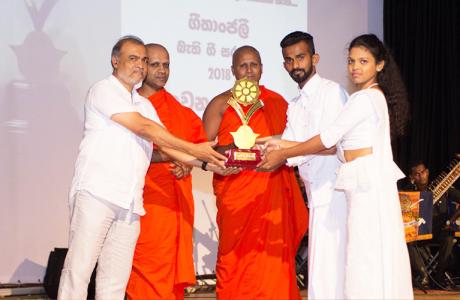 Geethanjali 2018