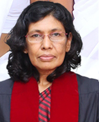 Prof. M. W. Jayasundara