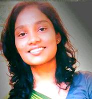 2014 – Uresha Prabhashwari