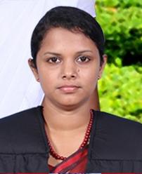 Nishani Ranaweera