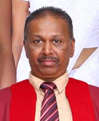 R. N. Sunil