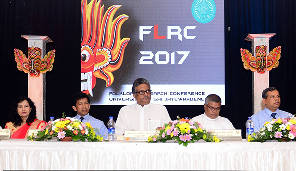2nd Folklore Research Conference