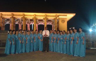 Presidential Ceremony (2)
