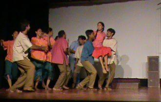 Wikurthi Stage Drama (14)