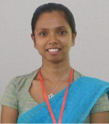 Ms. N. D. D. B Nanayakkara