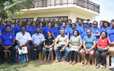 Field Visit of the Diploma Program in Development Policy Analysis (DPA – 2019) (16)