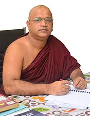 Ven. Dr. Pinnawala Sangasumana
