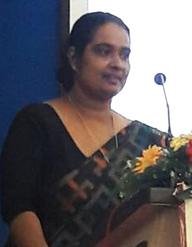 Dr Nilanthi Rajapaksha