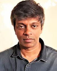 Dr Priyantha Thilakasiri
