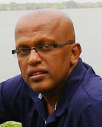 Anurudda Pradeep