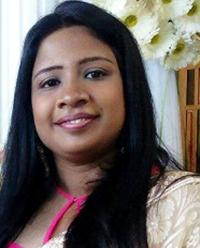 Imanga Nadeeshani