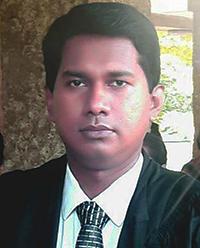 Raveendra Gunasekara