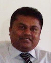 Shantha Gamlath