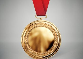 gold-medal-background