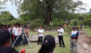 Yapahuwa Field Visit (1)