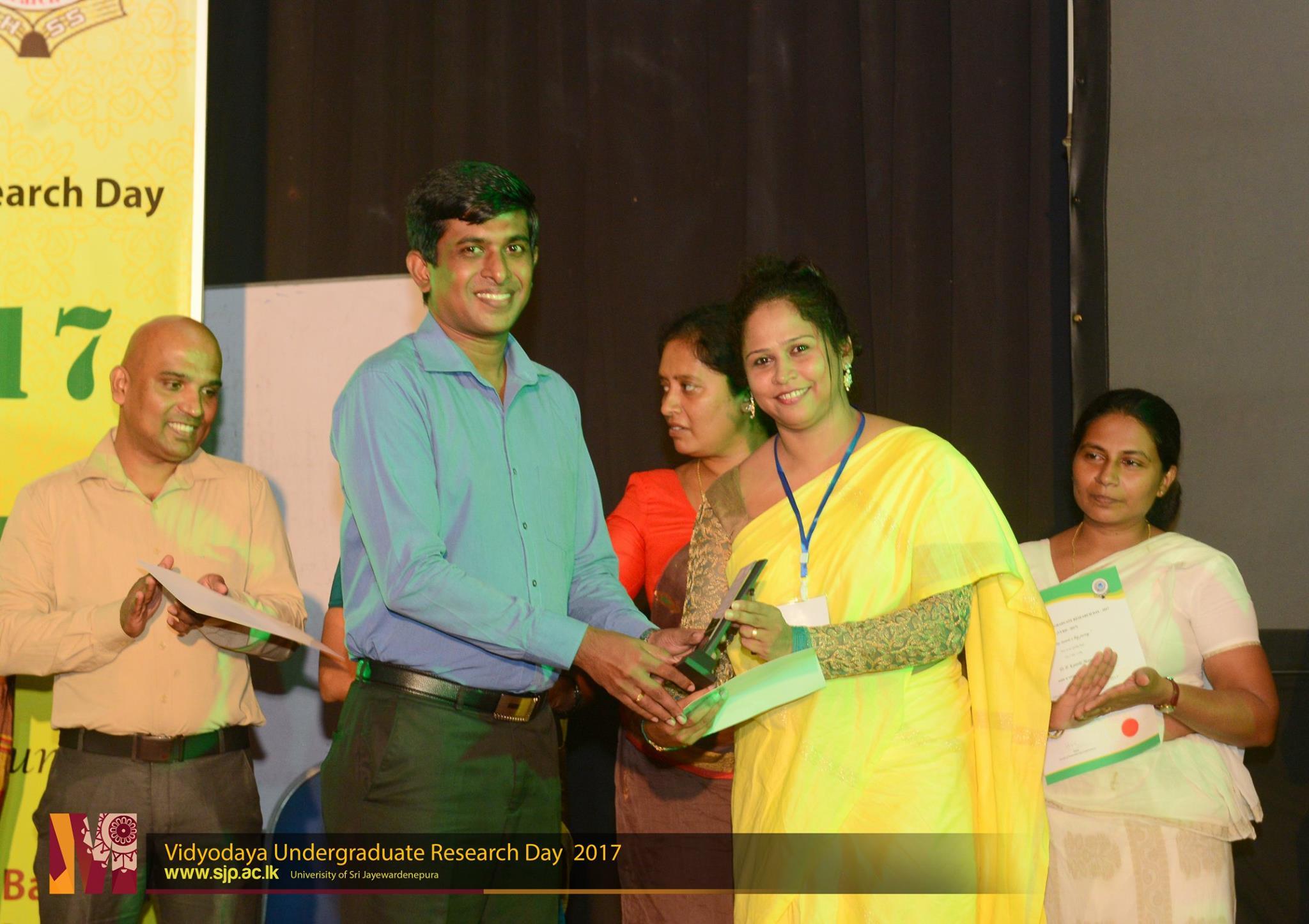 Awarding Ceremony VURD 2017 (3)