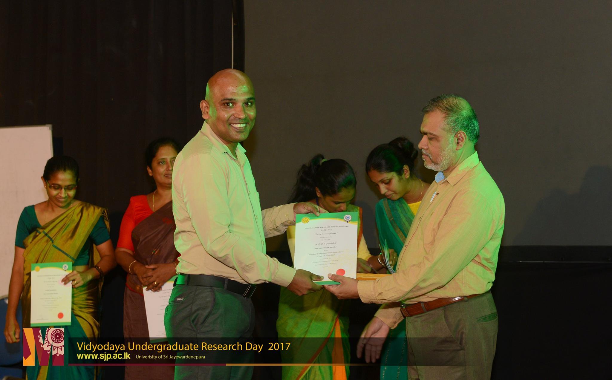 Awarding Ceremony VURD 2017 (5)