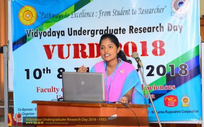2nd Vidyodaya Undergraduate Research Day 2018 (8)
