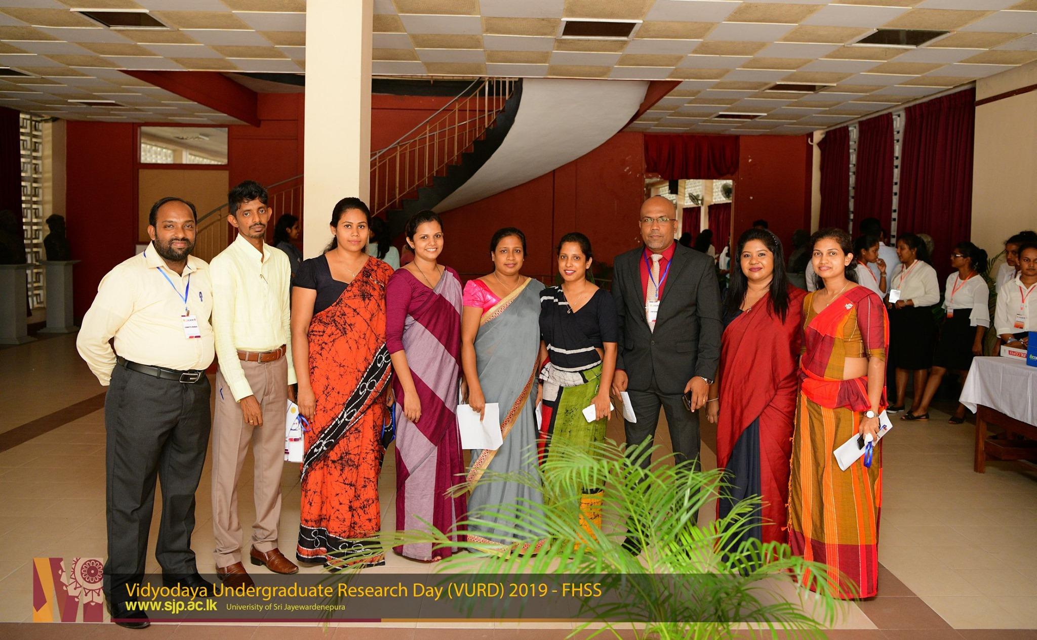 Vidyodaya Undergraduate Research Day 2019 (106)