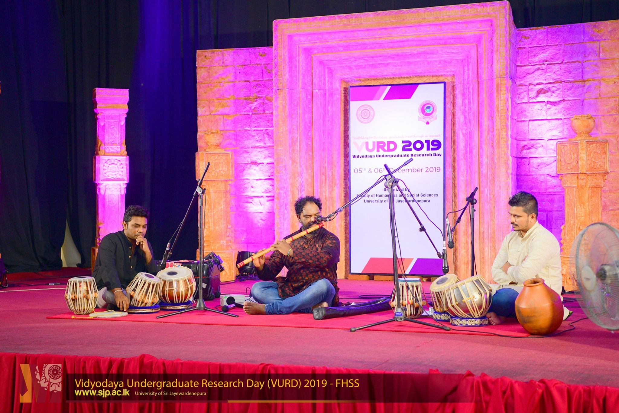 Vidyodaya Undergraduate Research Day 2019 (90)