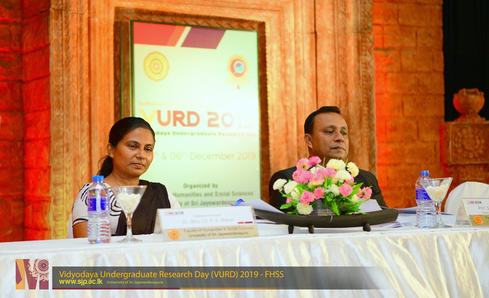 Vidyodaya Undergraduate Research Day 2019 (94)