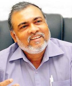 Dr. D. P. S. Chandrakumara