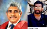 State Literary Awards for Dr. Praneeth Abhayasundara and Mr. Vihanga Perera