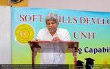 "Workshop on ""Attitudes & Vision Development"" by FHSS Soft Skill Development Unit"