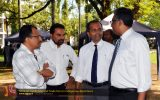 """""""Traditional Sri Lankan Food, Exhibition and Fair"""" organized by Anthropological Society"""
