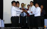Faculty of Managment and Commerce Wins Inter faculty Debate Competition