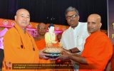 12th National Conference on Pali and Buddhist Studies 2016