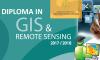 Diploma in GIS & Remote Sensing 2017/2018