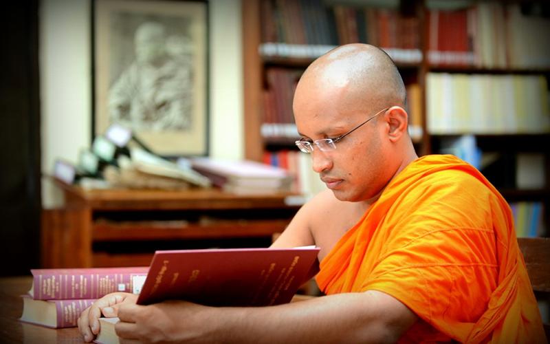 buddhist study diploma