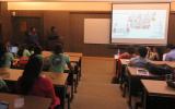 Academic Exchange Programme and Indo-Sri Lankan Students' Seminar