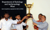 Department of Sociology and Anthropology wins Quiz Competition