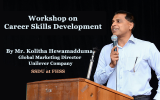 Workshop on Career Skills Development By SSDU