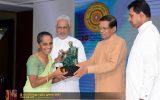 "The 2nd ""Sri Jayewardenepura Pradeepa"", Annual Awards Ceremony of USJP"