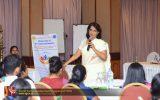 Social Skills Development Workshop for final year students