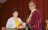 Awarding Ceremony of Diploma in Criminology and Criminal Justice