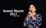 Training Programme parallel to the Speech Master 2017