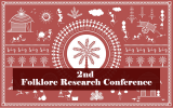 2nd Folklore Research Conference by Art Assembly and Cultural Center