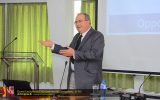 Guest Lecture on Entrepreneurial Ecosystem