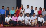 IT Workshop by Student's Society of Computer Center