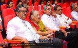 "Launching ceremony of ""Vidharani Volume 2"""