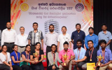 """""""Speech Masters"""" arise from Dept. of Sinhala and Mass Com. and Dept. of English"""