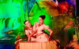 Gamisara (ගැමිසර) Dancing Show