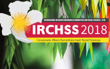 Submit Extended Abstracts to IRCHSS 2018